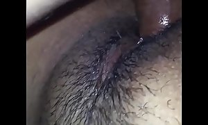 Pov homemade Asian bush-leaguer fuck