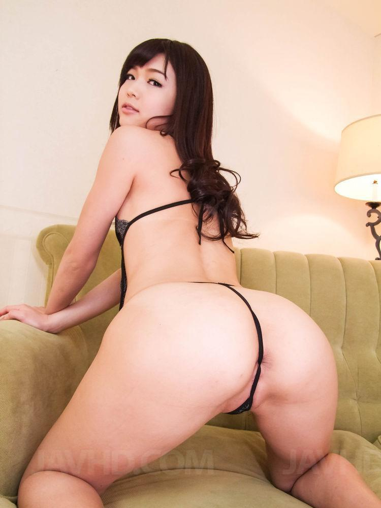 Serina hayakawa aroused asian babe deep 4